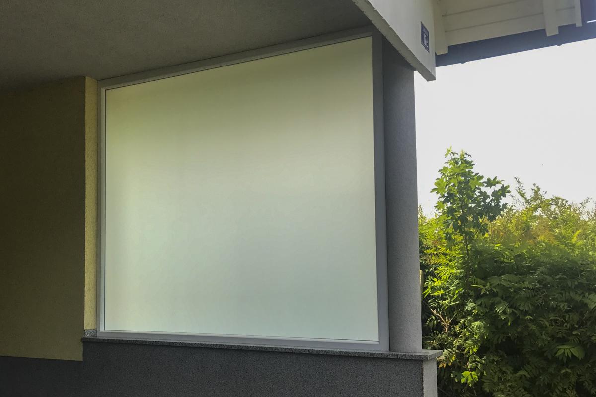 Montagedienstleistungen Fenstermontage